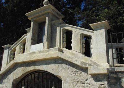 Budafok Kálvária és Stációk restaurálása